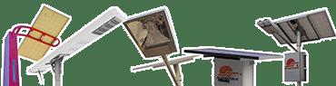 Luminarias y Lámparas Solares SAECSA